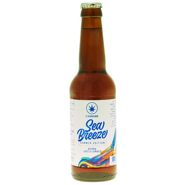 Sea Breeze Beer