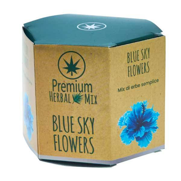 Herbal Mix Premium - Blue Sky Flowers