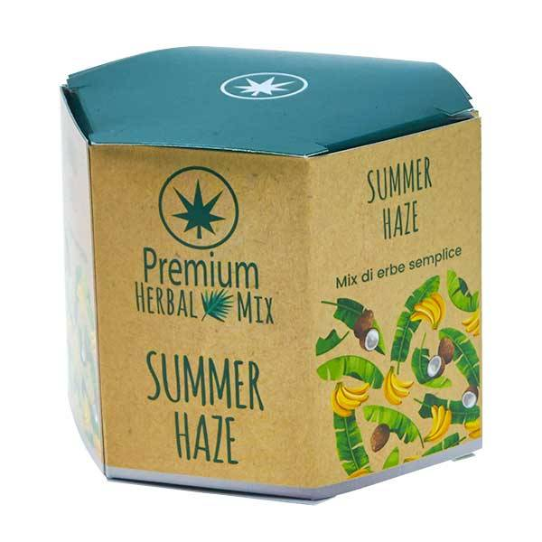 Herbal Mix Premium - Summer Haze